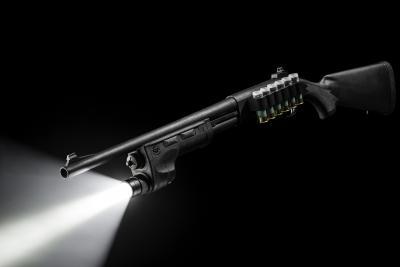 Dedicated Shotgun Forend