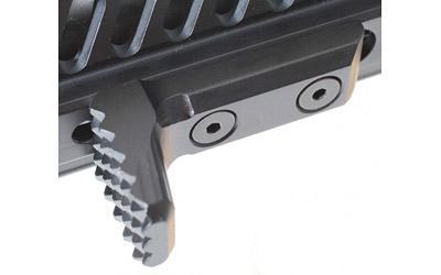 ERGO Key Mod Hand Stop/Barricade Stop - Black