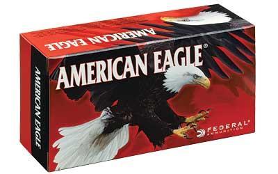 FED AM EAGLE 223 50GR GRAYTIP 20/500