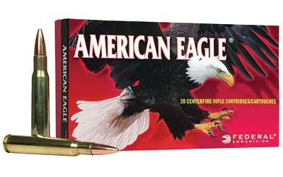 FED AM EAGLE 3006 150GR FMJBT 20/500