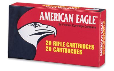 FED AM EAGLE 308 150GR FMJ 20/500