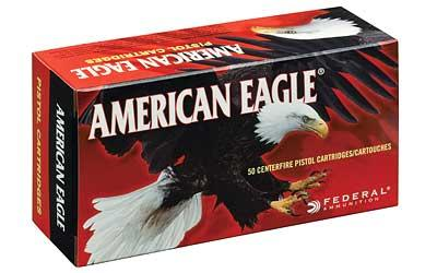 FED AM EAGLE 357SG 125GR FMJ 50/1000