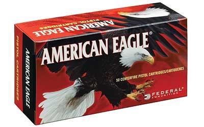 FED AM EAGLE 40SW FMJ 50/1000
