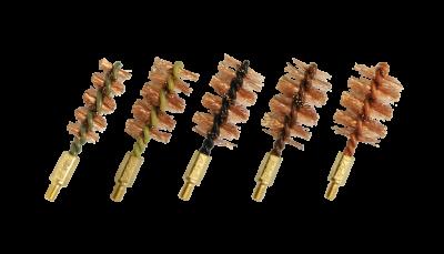 Otis Bronze Shotgun Bore Brushes