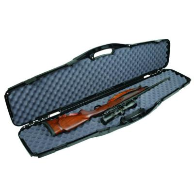 CASE OF 2 HARD GUN CASE OVERSIZED SINGLE