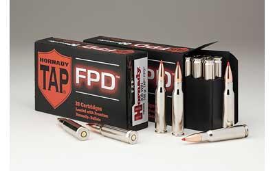 Hornady TAP Personal Defense 308WIN 110GR/168GR 20/200