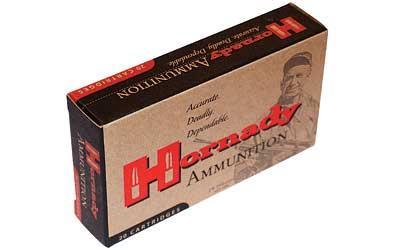 Hornady Match 338LAPUA 250gr/285gr BTHP 20/200