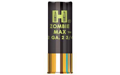 HRNDY 12GA 2.75 00 BCK Z-MAX 10/250