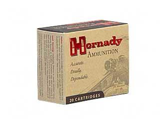 Hornady 45ACP 185GR/200GR JHP/XTP 20/200