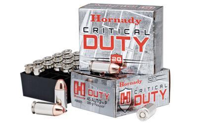 HRNDY 45ACP  P 220GR CRT DUTY 20/200