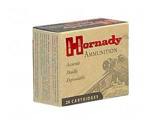 Hornady .40S