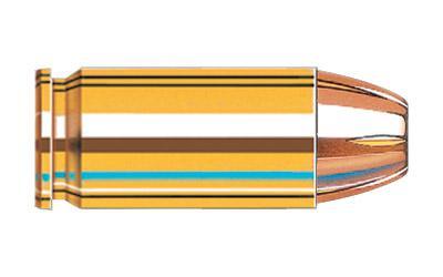 HRNDY 40SW 165GR  Z-MAX 20/200