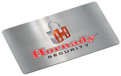HRNDY SECURITY RAPID CARD