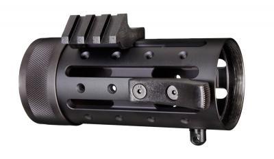AR-15/M-16 Aluminum 4.5