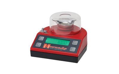HRNDY SCALE BENCH ELECTRONIC 1500 GR