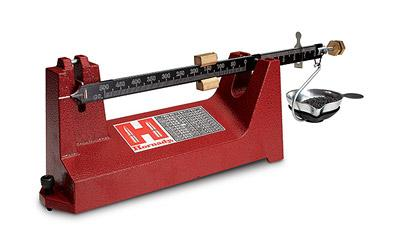HRNDY LNL BALANCE BEAM SCALE