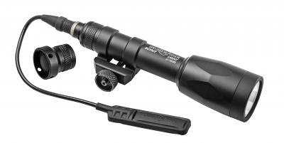 M600P Fury  Scout Light
