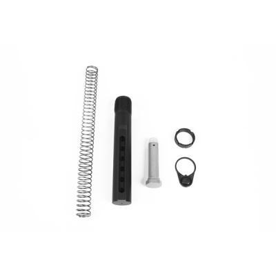 AR15 Mil Spec Buffer Tube Kit