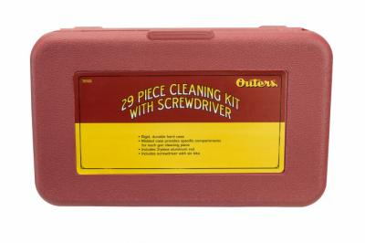 28PC ECONOMY CLEANING KIT