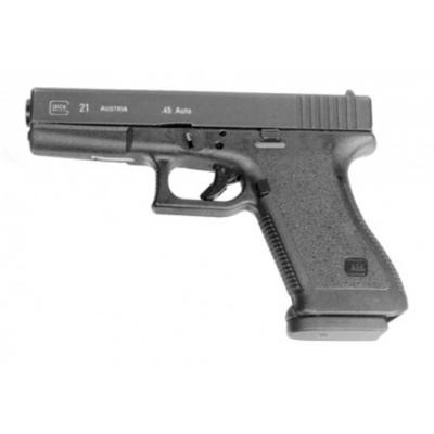 GLOCK 20/21 GRIP ENHANCER