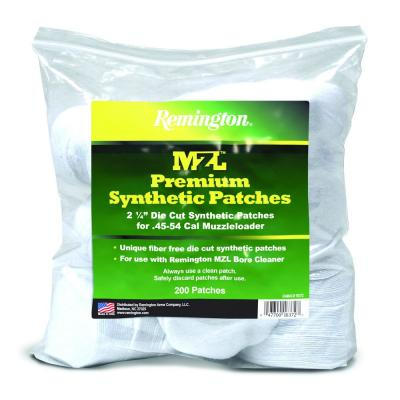 MZL PREMIUM SYNTHETIC PATCHES 200 CT BAG