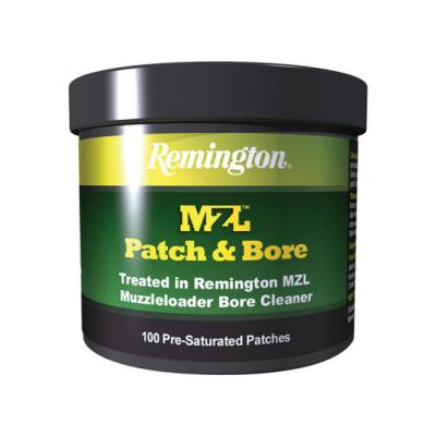 MZL PATCH AND BORE 100 CT JAR