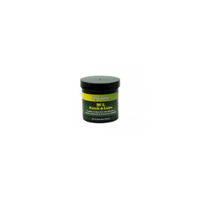 MZL PATCH AND LUBE 100 CT JAR