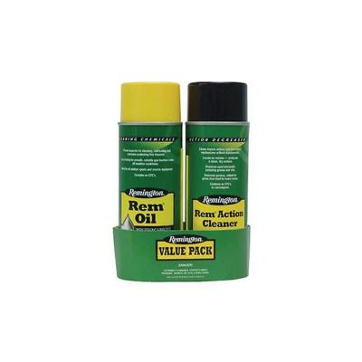 CASE OF 3 REM OIL 100TH ACTION CLEANER