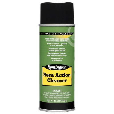ACTION CLEANER 10.5 OZ AERO CAN
