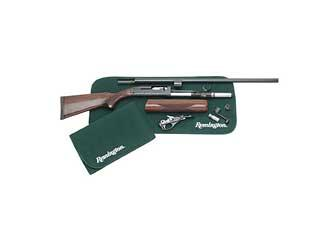 REM GUN CLEANING PAD