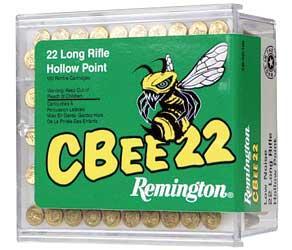 REM CBEE 22LR 33GR HP 100PK