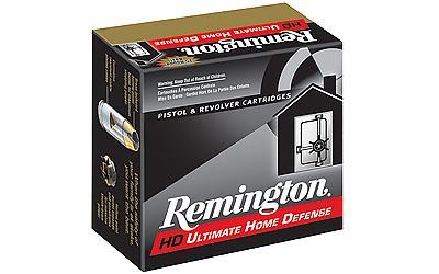 REM CMP DEF 40SW 180GR BJHP 20/500