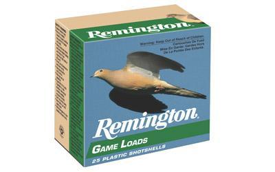 Remington Game Load 20GA 2.75