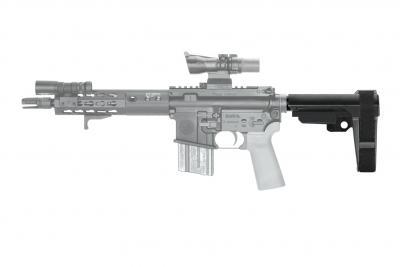 Pistol Stabilizing Braces SBA3
