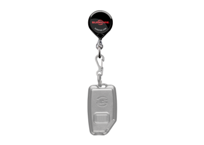 Lanyard with Automatic Return