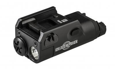 Xc1 Compact Pistol Light Universal/Piccatinny Rail Mount