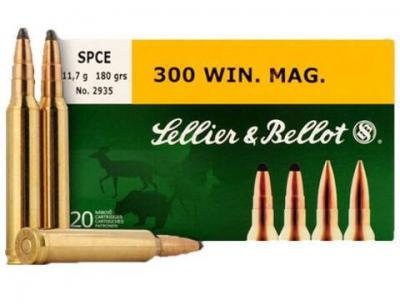 CASE OF 10 RIFLE 308 WIN 180GR EXERGY 20RD/BX