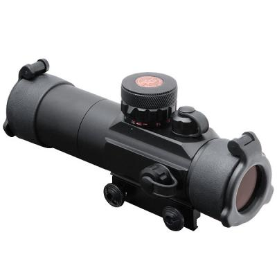 30MM DUAL COLOR TACTICAL RED DOT