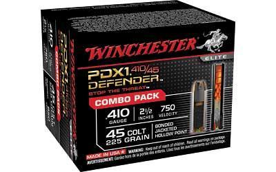 WIN DEFENDER 410GA 2.5