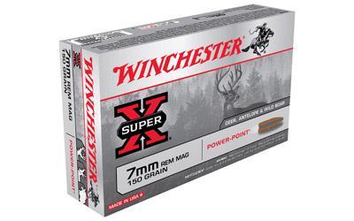 WIN SPRX PWR PNT 7MMREM 150GR 20/200