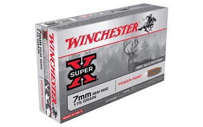 WIN SPRX PWR PNT 7MMREM 175GR 20/200