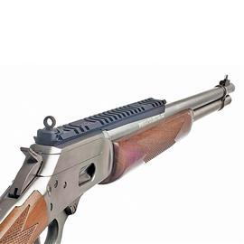 Lever Rail Ghost Ring WS