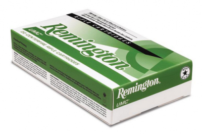 Remington UMC .300 AAC Blackout  120GR/220GR OTFB 20/200